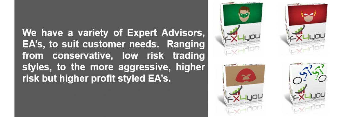 Expert Advisors